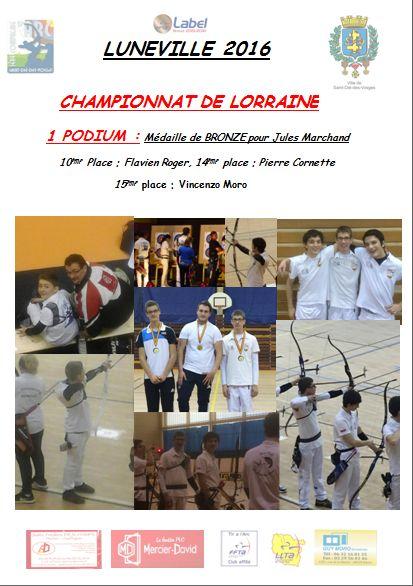 Capture Championnat Lorraine 2015 2016
