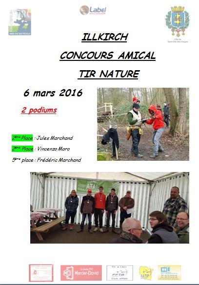 Capture Illkirch tir nature 6 mars 2016